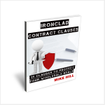 Ironclad Contract Clauses